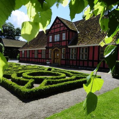 Fredericia bymuseum